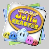 Jump Jump Jelly Reactor игра