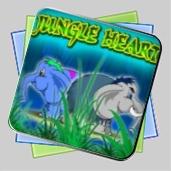 Jungle Heart игра
