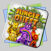 Jungle Quest игра