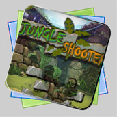 Jungle Shooter игра