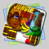 Jungle Fruit игра