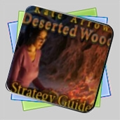 Kate Arrow: Deserted Wood Strategy Guide игра