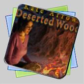 Kate Arrow: Deserted Wood игра