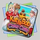 Кэти и Боб. Пекарня. Коллекционное издание игра