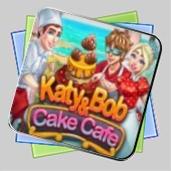 Кэти и Боб. Пекарня игра