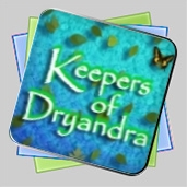 Keepers of Dryandra игра