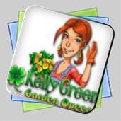 Kelly Green Garden Queen игра