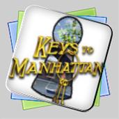 Keys to Manhattan игра