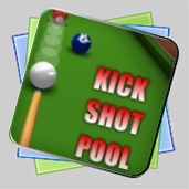 Kick Shot Pool игра
