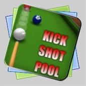 Kick Shot Pool игра