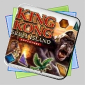 King Kong: Skull Island Adventure игра