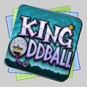 King Oddball игра