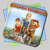 Kingdom Chronicles Collector's Edition игра
