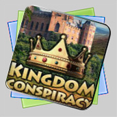 Kingdom Conspiracy игра