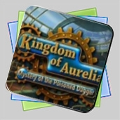 Kingdom of Aurelia: Mystery of the Poisoned Dagger игра