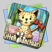 Kitten Sanctuary игра