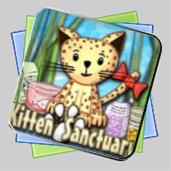Kitten Sanctuary игра