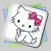 Kitty's Candies игра