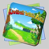 Kiwifruit Brittle Parfait игра
