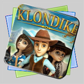 Klondike игра