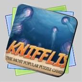 Knifflis игра