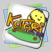 Kotori Chicks`n Cats игра