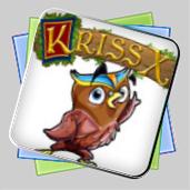KrissX игра