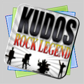 Kudos Rock Legend игра