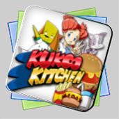 Kukoo Kitchen игра