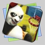 Kung Fu Panda Hoops Madness игра