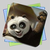 Kung Fu Panda 2 Find the Alphabets игра