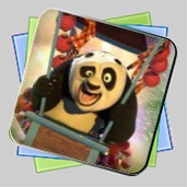 Kung Fu Panda 2 Fireworks Kart Racing игра