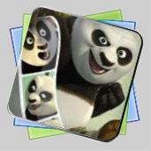 Kung Fu Panda 2 Photo Booth игра