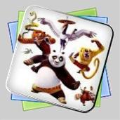 Kung Fu Panda 2 Sort My Tiles игра