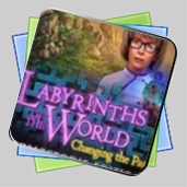 Labyrinths of the World: Changing the Past Collector's Edition игра