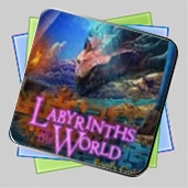 Labyrinths of the World: Fool's Gold игра