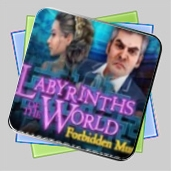 Labyrinths of the World: Forbidden Muse Collector's Edition игра