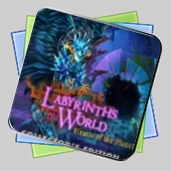 Labyrinths of the World: Hearts of the Planet Collector's Edition игра