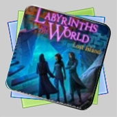 Labyrinths of the World: Lost Island Collector's Edition игра