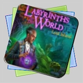Labyrinths of the World: Lost Island игра