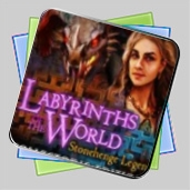 Labyrinths of the World: Stonehenge Legend Collector's Edition игра