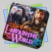 Labyrinths of the World: Stonehenge Legend игра