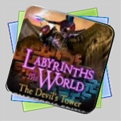 Лабиринты Мира. Башня дьявола. Коллекционное издание игра