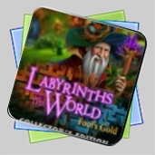 Labyrinths of the World: Fool's Gold Collector's Edition игра