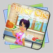 Laila Super Chef игра