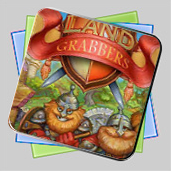 Land Grabbers игра