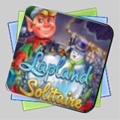 Lapland Solitaire игра