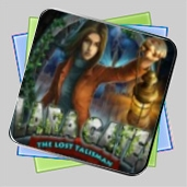 Lara Gates: The Lost Talisman игра