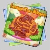 Lasagna Toss Bolognese игра