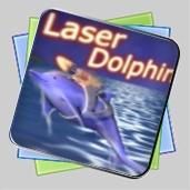 Laser Dolphin игра